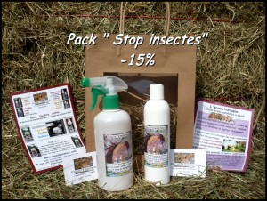 pack stop insectes